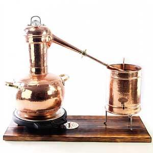 Preis Leistung Sieger Destille kaufen zum Schnaps brennen
