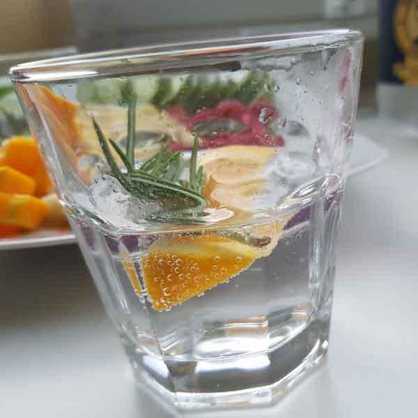 Berühmt Gin selber brennen - Rezept und Anleitung um Gin selber zu machen. @BQ_04